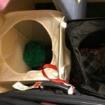 Pack Collapsible Laundry Hampers